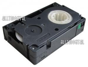 Видеокассета формата VHS-C