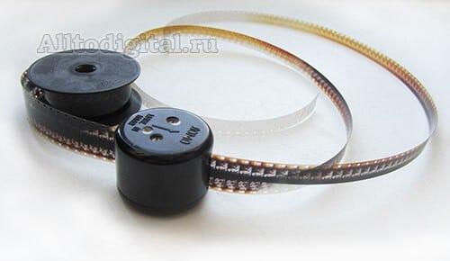 Резак для киноплёнки 2х8-мм