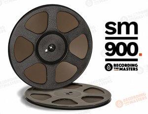 Магнитная лента SM900