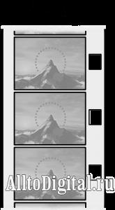 кинопленка 8-мм